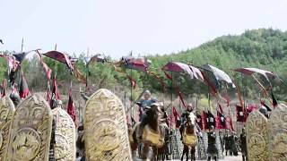 สุดยอดหนังจีนกำลังภายใน ปี2015 จูล่ง God of War Zhao Yun Trailer