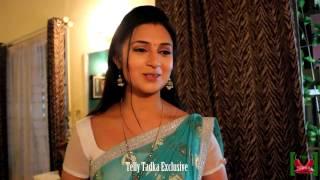 getlinkyoutube.com-Summer Time with Divyanka Tripathi aka Ishita of Yeh Hai Mohabbatein