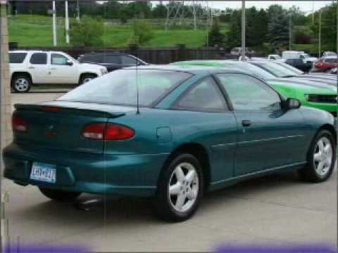 1996 Chevrolet Cavalier Problems Online Manuals And