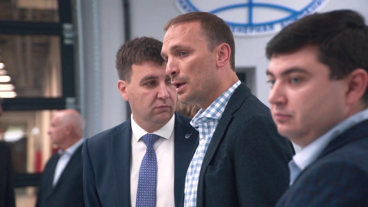 Мониторинг экономического развития городского округа Жуковский
