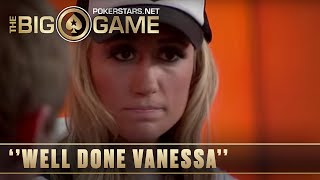 The One Where Vanessa Rousso Shuts Up Tony G