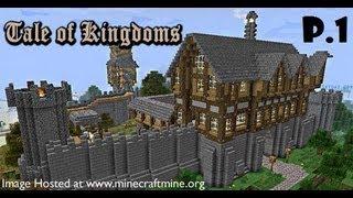 getlinkyoutube.com-Minecraft : Tale Of Kingdoms ตอนที่1 ขออยู่ด้วย!!!