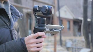 getlinkyoutube.com-大疆灵眸DJI Osmo手持云台相机使用体验(DJI Osmo hands on review)[WEIBUSI.NET 出品]