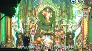 Thellipalai Thurkathevi 2nd Navarathiriu Viratham