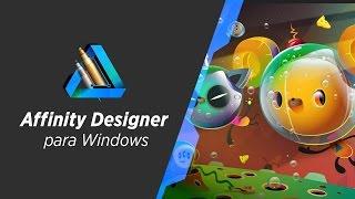getlinkyoutube.com-Affinity Designer para Windows