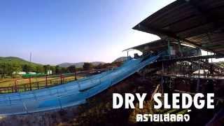 Dry Sleged