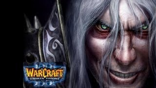 getlinkyoutube.com-All Warcraft 3 Cutscenes and Cinematics - Pre WoW