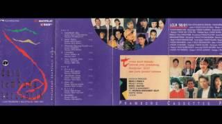 Rita Effendy - Menepis Bayang Kasih (Dasa Tembang Tercantik 1990/1991)