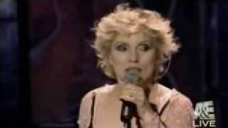 getlinkyoutube.com-Blondie - Maria (Live by Request 2004)