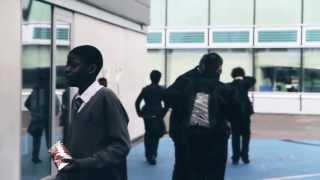 getlinkyoutube.com-humanutopia - Inspiring Change at John Madejski Academy