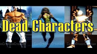 getlinkyoutube.com-Deleted Characters - DC Universe Online