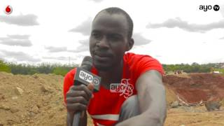 Aliyeongoza wenzake 14 kusali baada ya kufukiwa Mgodini Geita