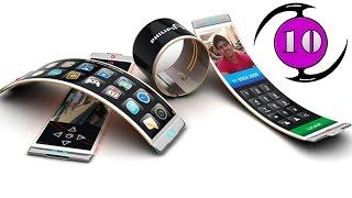 getlinkyoutube.com-10 อันดับมือถือที่เราอาจได้เห็นในอนาคต / Top 10 phones we may see in the future.