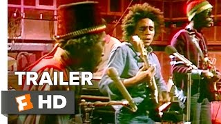 Bob Marley - Documentary (Trailer)