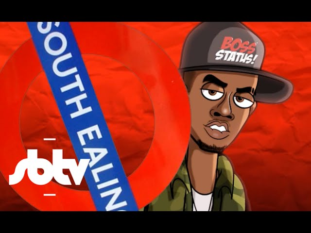 Scrufizzer | Story Of Jin (Prod By The Last Skeptik)