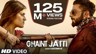 getlinkyoutube.com-Ghaint Jatti Harsimran Song | HeartBeat | New Punjabi Songs 2015