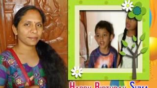 getlinkyoutube.com-happy birth day suma