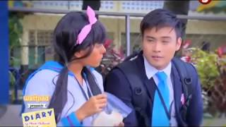 getlinkyoutube.com-#DNHMSLonTV5 Music Video PUSO by Chadleen