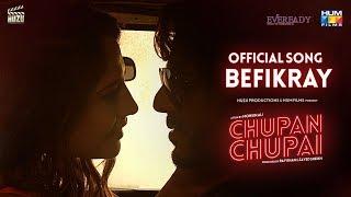 Befikray  - Full Song | Chupan Chupai | 29 December 2017 | Ahsan Khan | Neelum Muneer