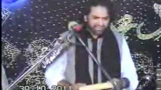 getlinkyoutube.com-MASLA e BAGH e FADAK by Mufti Hanif Qureshi JAWAB  MAULANA NASIR ABBAS