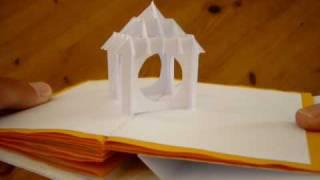 getlinkyoutube.com-Origami Architectuur boek 13