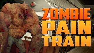 getlinkyoutube.com-PAIN TRAIN ★ Left 4 Dead 2 (L4D2 Zombie Games)