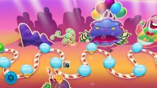 getlinkyoutube.com-Candy Crush Soda Saga Level 1076