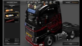 getlinkyoutube.com-[ETS2]Euro Truck Simulator 2 Volvo FH16 Turk Tuning