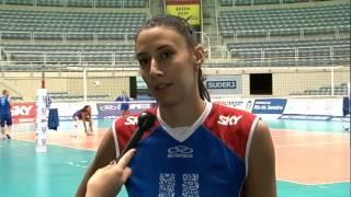 getlinkyoutube.com-Vôlei TV - Historias do vôlei com Sheilla e Mari