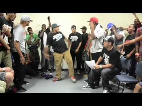ESK & TIGHT EYEZ Opening Session (ASYLUM 2) 7DayzOfWild'n-FL