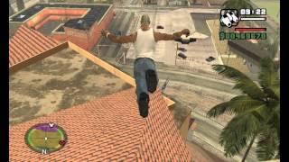 getlinkyoutube.com-Cleo mods GTA San Andreas [HD] Español