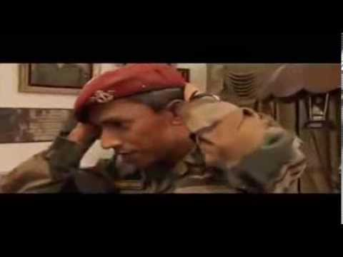 Indian Army Parachute Regiment   Para Commandos   YouTube