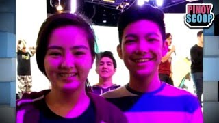 getlinkyoutube.com-Darren Espanto Finally Meets Cassy Legaspi