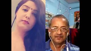 Dekha hai pahli bar saJan ki aankhon mein pyar. . . . . by Prabhu Dayal Dixit and Kemmy