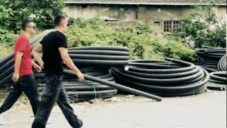 Emiliano Pa Kufijt & DJ.R --- Real Hustler