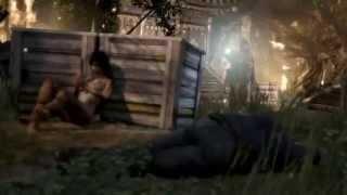 Tomb Raider 2013 Movie