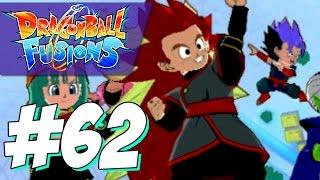 getlinkyoutube.com-A NEW Team Gaggy?! Kinda... | Dragon Ball Fusions (PART #62)