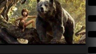 getlinkyoutube.com-◘Oficjalny zwiastun Księga Dżungli (The Jungle Book) **2016**
