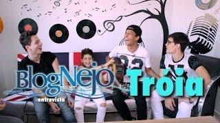 getlinkyoutube.com-Blognejo Entrevista - Tróia