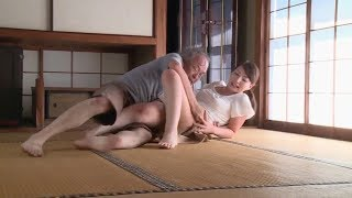 Japanese Hit Video My Wife & Father In The Kitchen Part.1 - Hit Movie - Mv Music Mix