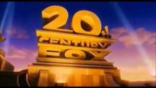 getlinkyoutube.com-20th Century Fox 2010 with 2004 fanfare