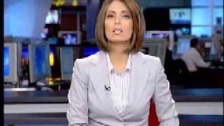 getlinkyoutube.com-فرح البرقاوي - مذيعة - قناة الجزيرة
