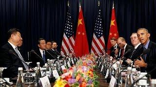 La victoria de Trump cambia el guión de la Cumbre de los países del Asia-Pacífico