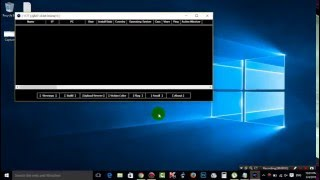 getlinkyoutube.com-Clean Server Njrat 0 Anti 2016