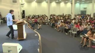 getlinkyoutube.com-MEVAM OFICIAL - O EVANGELHO DE DEUS E O EVANGELHO DE CRISTO - Luiz Hermínio