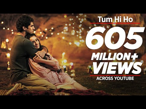 Aashiqui 2 Tum Hi Ho Full Video | Aditya Roy Kapur, Shraddha Kapoor | Music - Mithoon