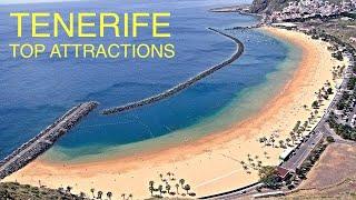 getlinkyoutube.com-Tenerife  - 6 Top Attractions HD