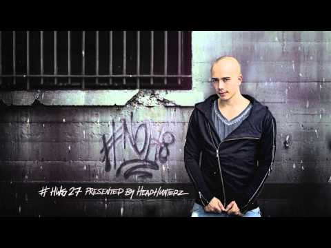 Episode #27 - Headhunterz - HARD with STYLE