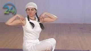 getlinkyoutube.com-Kundalini Yoga for Disease Resistance - Full 30 minute lesson
