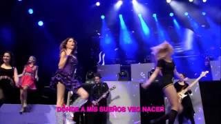 "getlinkyoutube.com-Концерт Мартины♥Штоссель-""Alcancemos las Estrellas"